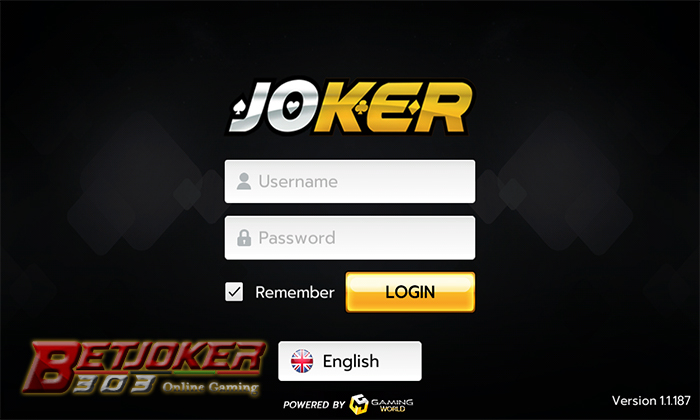 aplikasi slot Joker123 android