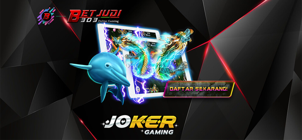 Game Ikan Joker Kemenangan Unlimited