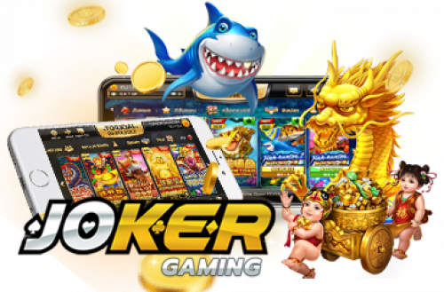 Slot Joker123 Cara Download Aplikasi Androit Dan IOS